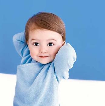 8项运动让你的孩子高人一头