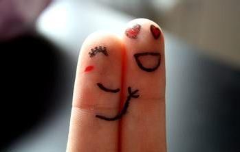 爱就是不断地感动