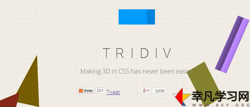 实现CSS3动画的工具、特效和教程指南