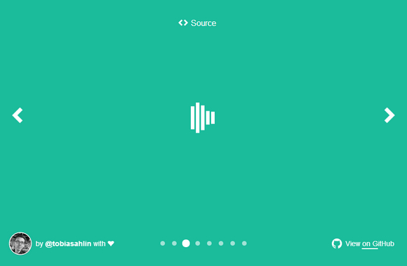 CSS3实现超炫的Loading动画效果