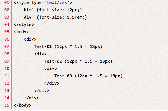 移动端开发,几个你可能不知道的CSS单位属性