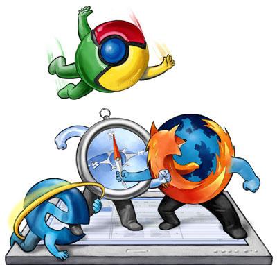 浅析HTML5在移动应用开发中的使用