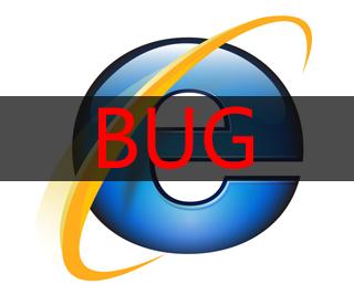 细数IE6的一串串恼人的bug,附加解决方法